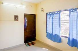 2 BHK Unfurnished Flat for rent in Kottivakkam for ₹16500, Chennai