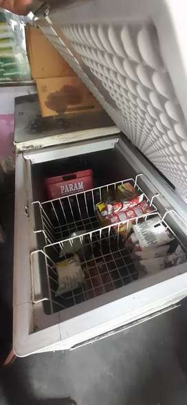 D-Freezer in good condition
