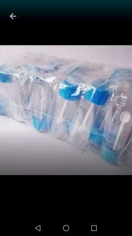 Fases container plastik/bijian