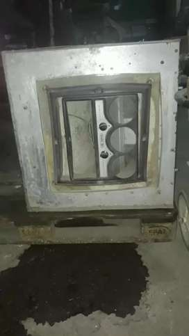 AC INNER IMPORTED