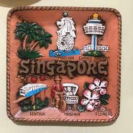 pajangan keramik singapore australia