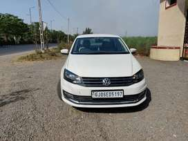 Vw Vento  Well maintained car