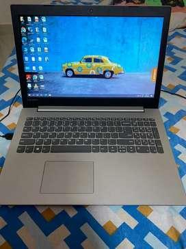 Lenovo IdeaPad 3 Core i3 10th Gen with graphic card