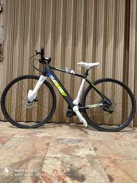 Sepeda Roadbike Listrik