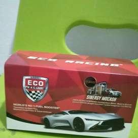 Eco racing,  buat penambah octan bahan bakar 10 ron