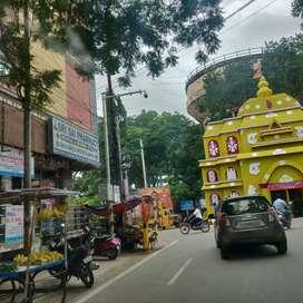 new hmda 2bhk apartment flat for sale at l.b nagar ganesh temple