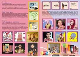 Peluang Usaha Reseller dan Agen Produk Kecantikan Shannen