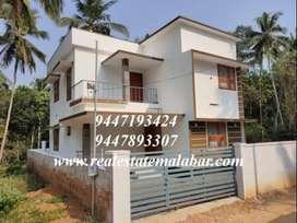 New houses near Vengeri Karaparamba Easthill Chevayur Vellimadukkunnu