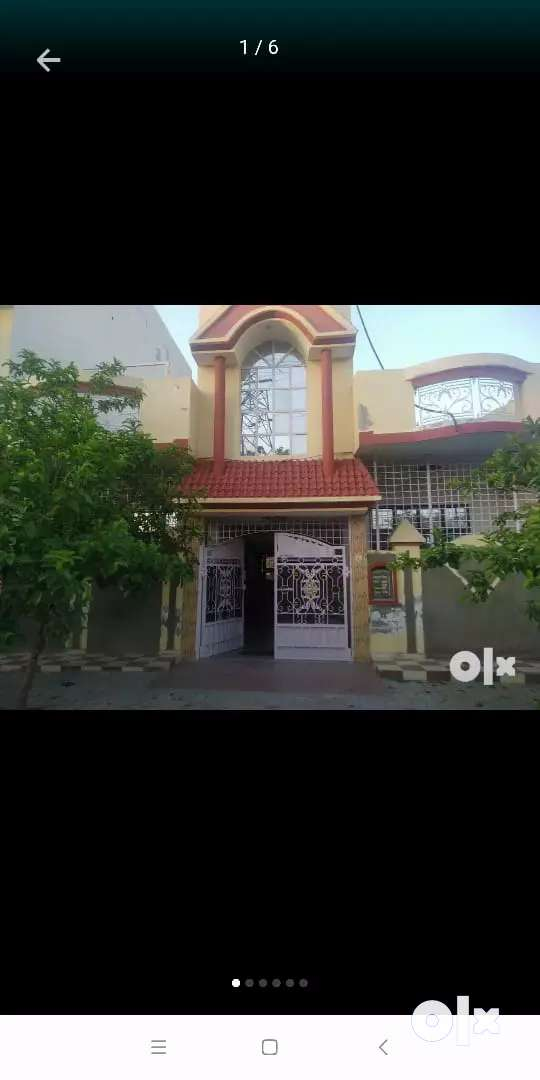 Independent house for rent 0