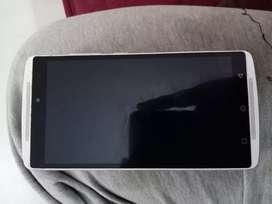 Lenovo k4 not good condition