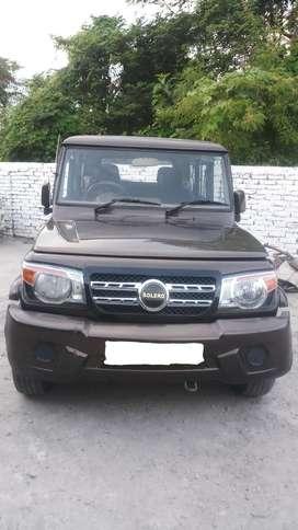 Mahindra Bolero SLX 2WD, 2012, Diesel