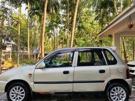 Maruti Suzuki Zen 2003 Diesel Well Maintained.