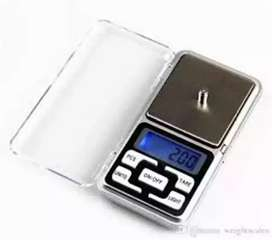 Mini Digital Pocket weight Scale/ Jwellery scale