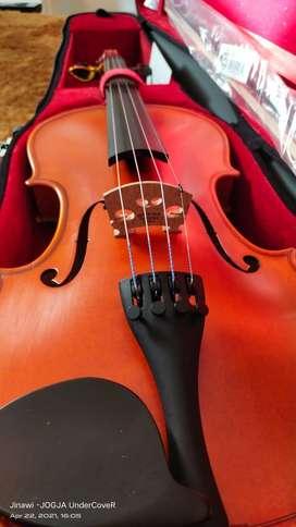 JUAL Biola Ivan Dunov VL140 Violin Outfit