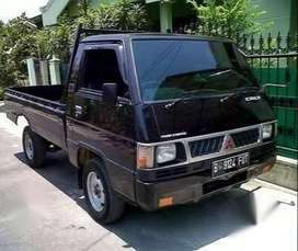 2007 mitshubisi l300 pick up