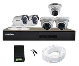 Cctv camera service in waluj midc