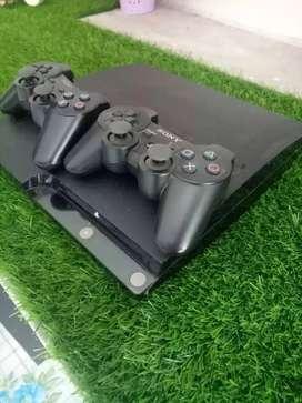 PS3 slim harddisk 500gb