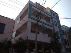 2bhk house available for rent in JPN nagar miyapur.