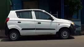 I just want to sell my car alto 800 tour h1.