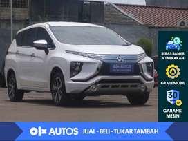 [OLX Autos] Mitsubishi Xpander 1.5 Ultimate A/T 2019 Putih