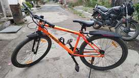 GANG SPORTS CYCLE EXCELLENT CONDITION 3 MONTH USED