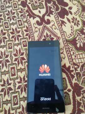 P8 lite mobail all OK 10/09 condition