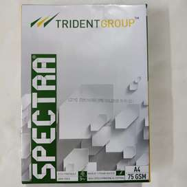 SPECTRA A4 and A3 size Paper (500 sheets) & Oddy Labels Sheets