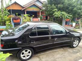 Peugeot 306 N5 original total km 75rb