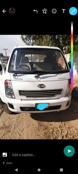 Shehzore daehan for sale