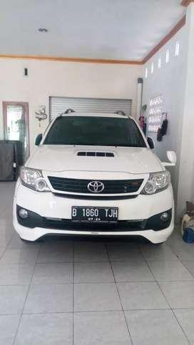 Toyota Grand Fortuner G Vnt Trd Sportivo