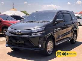 [Mobil Baru] Angsuran 5,2 JT Avanza G MT NIK 2020