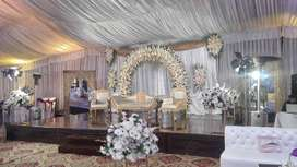 Event Management & Wedding Planner With Catering Services