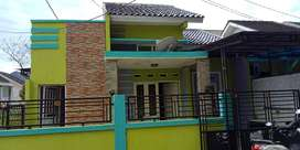 Over Kredit Daerah Serpong 275Jt,angsuran 3,7jt/bln,sisa 17Th