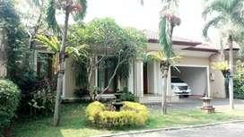 Rumah Second Luas, 60M (Nego) di Cipete Selatan, Cilandak Jaksel