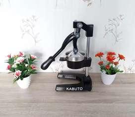 Jual Alat Pemeras / Peresan Jeruk (Hand Juicer) Kabuto Modern design.