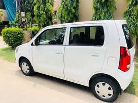 Suzuki Vagnor  2017 on easy installments