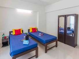 Zolo H Park - 2 3 4 Sharing PG Accommodation for Boys & Girls
