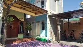 Kost Pelangi khusus putri area Sriwijaya (pusat kota)
