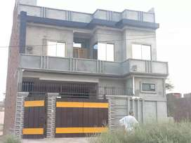 5 Marla House for Sale in  Nayyab Grace City front of Multan Stadium