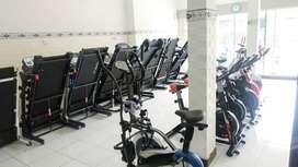 Toko Alat Fitness Murah Untuk Rumahan Bisa COD