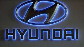 NEED OF CANDIDATES  FOR HYUNDAI SHOWROOM ,,(7394,946160)