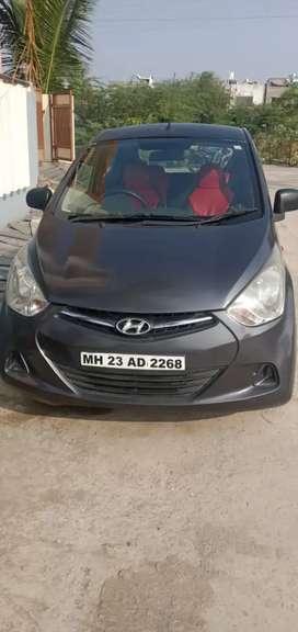 Hyundai EON 2014 Petrol Good Condition