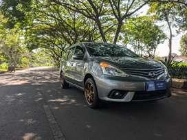 Nissan Grand Livina XV 2017. Tt avanza xenia mobilio ertiga xpander