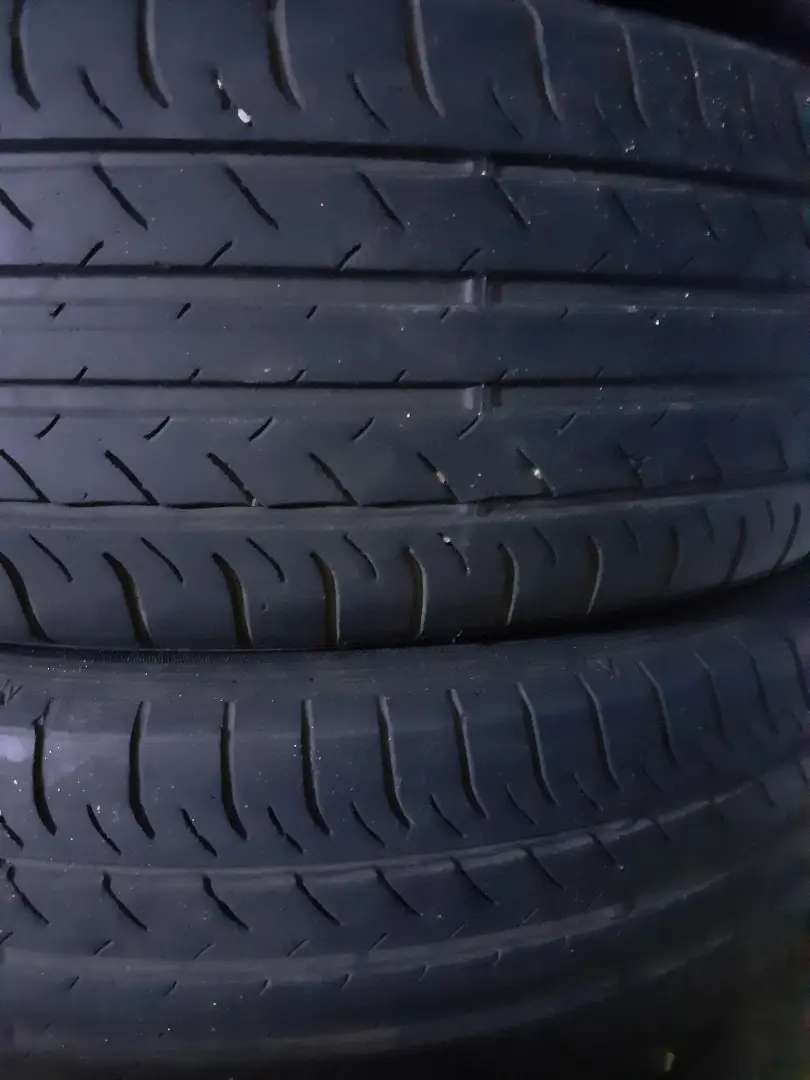 Ban CRV / XTRAIL BKN SUNTIKAN 18 225 60 copotan