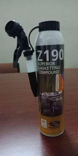 Corium Z190 pengganti Gasket gabus, felt, metal, karet, kertas, asbes
