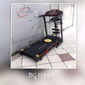 Jual Treadmill // Sepeda Statis // Home Gym // Series T 2019