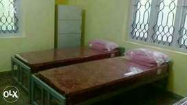 Low Salary, Come 2 Saerah Homes Gents Hostel with quality Homely food