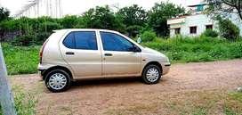 Tata Indica Ev2 eV2 LX, 2003, Petrol