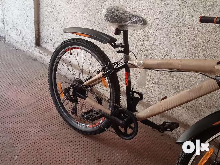 Brand new Hero 7 Gear Cycle 0