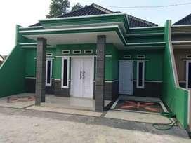 Perumahan kampung baru UNILA, Kanio Kencana Residence